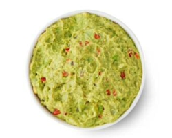 Guacamole Freeze Dried