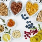 vegan and superfoods